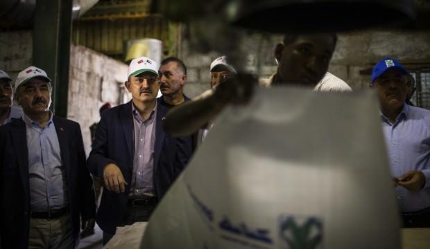Türkiye Sudan'da tarım yapacak