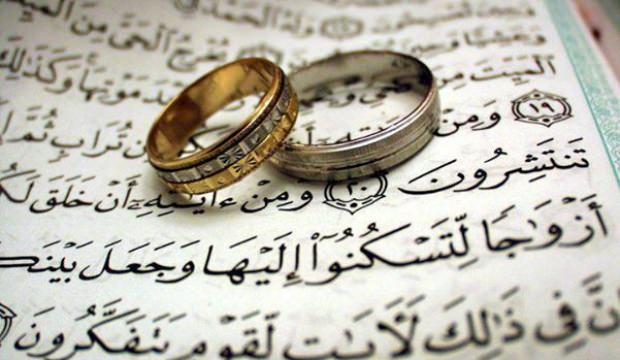 İslami evlilikte eş seçimi! Evlilik görüşmesinde dini hususta dikkat edilmesi gerekenler