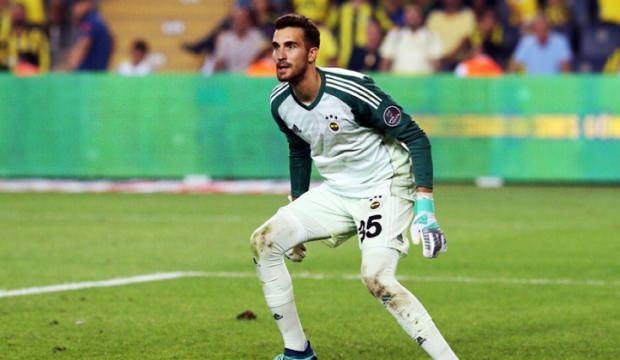 Fenerbahçe'de Harun Tekin sevinci!