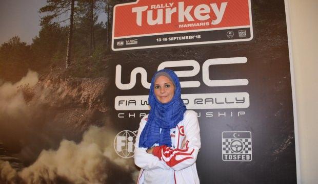 Hızıyla Türkiye'yi Dünya Şampiyonasında temsil edecek