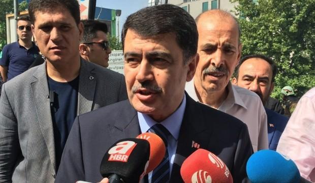 İstanbul büyük göçe hazırlanıyor! Vali konuştu…