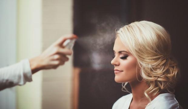 Makyaj spreyi nedir ve ne işe yarar?