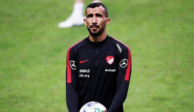 Fatih Terim'in Mehmet Topal kararı!