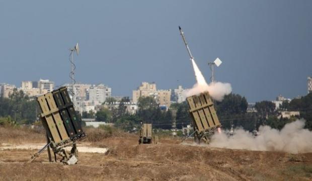 S.Arabistan İsrail'den hava savunma sistemi aldı
