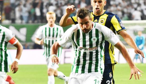Uğur Demirok: F.Bahçe'nin 2 pozisyonu var biri gol