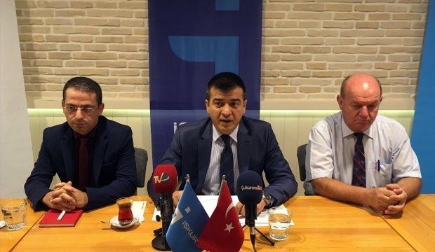 Adana'da İŞKUR teşvikleri bilgilendirme toplantısı