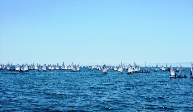 4. Uluslararası Rodosto Cup Yelken Yarışları