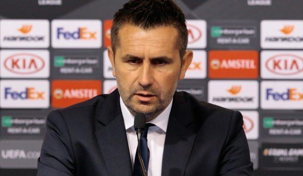 Bjelica: Fenerbahçe maçı kariyerimin...