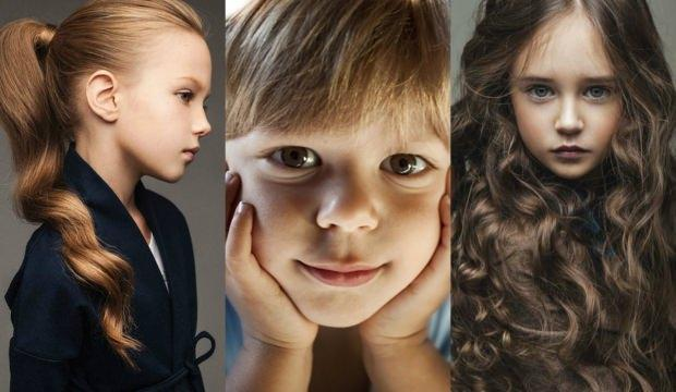 Çocuklarda saç uzatmak büyümeyi engeller mi? Saç zayıflığı için en etkili kür...