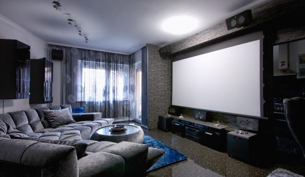 Ev sineması dekorasyonunda nelere dikkat edilmeli?