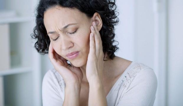 Yüz neden ağrır?
