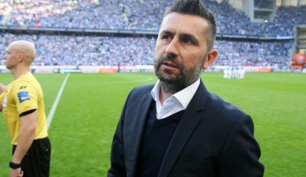 """Zagreb'in hocası konuştu! """"Konya maçında..."""""""