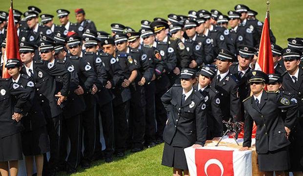10 bin polis alımı ne zaman? 23. dönem polis alımı başvuru şartları neler?