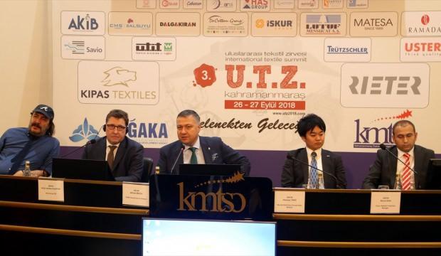 3. Uluslararası Tekstil Zirvesi