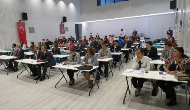 """""""Uluslararası Girişimcilik, Teknoloji, İnovasyon ve Tasarım"""" kongresi"""