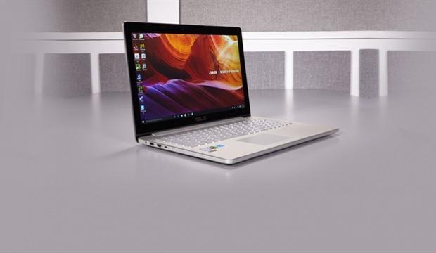 ASUS 'ZenBook Pro'yu tanıttı