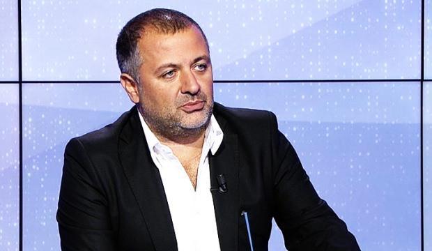 Mehmet Demirkol: Beşiktaş forması ağır geldi ona!