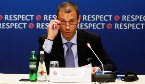 Şampiyonlar Ligi ve UEFA Avrupa Ligi için yeni plan!