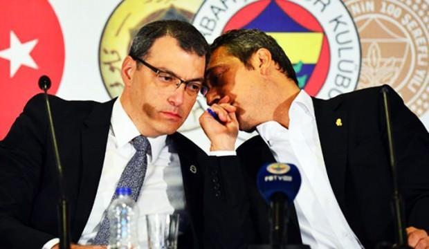 Comolli'den Ali Koç'a iki transfer sözü!