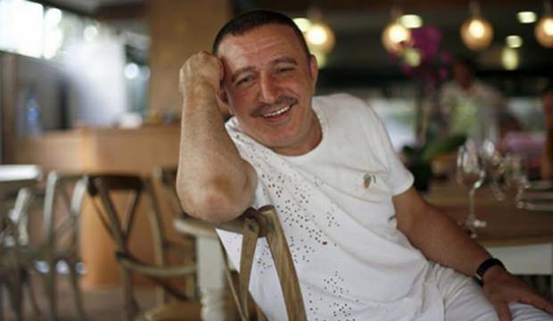 Kalp krizi geçiren Mustafa Topal'dan ilk fotoğraf!