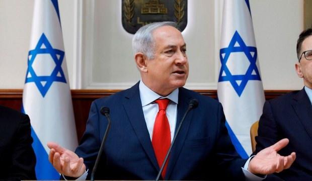 Netanyahu: Bölgedeki tehlikeyi artırır