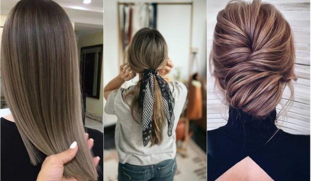 Sezonun en trend saç modelleri