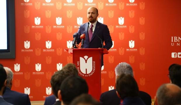 Erdoğan: En itibarlı üniversiteler arasına girdi