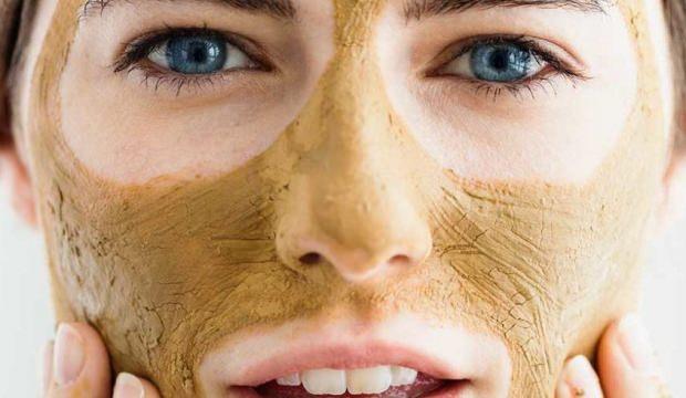 Yüz pürüzsüzleştiren maske nasıl yapılır?