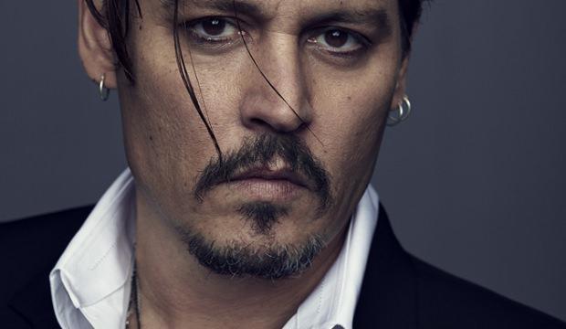 Johnny Depp'ten dayak skandalına yanıt geldi
