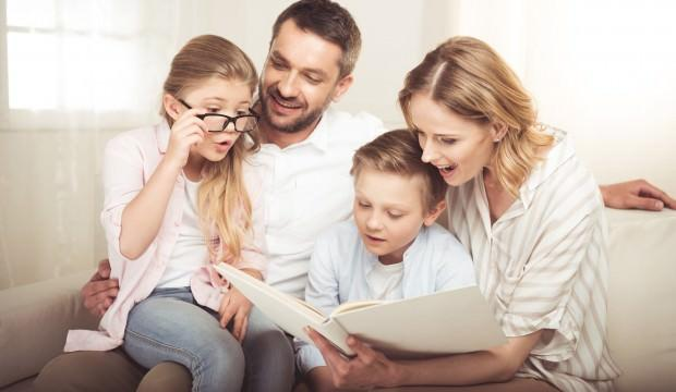 Mutlu bir aile olmanın sırrı nedir?