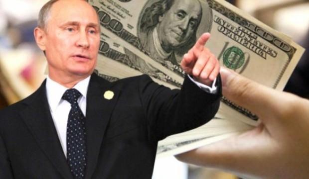 Örnek olabilir! Rusya'dan dolara kritik darbe
