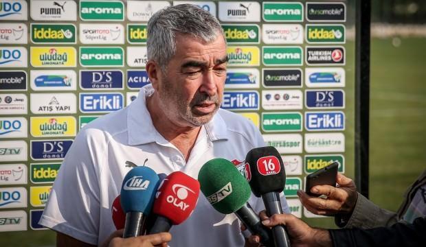 Aybaba: Sonuç kötü ama oyundan memnunum