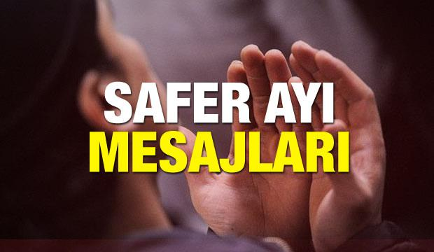 Safer ayı mesajları (2020) Tercih edilen makbul gören hayırlı dualı safer ayı sözleri (resimli)
