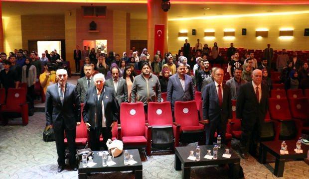 """""""Türkiye Cumhuriyeti Türk milletinin abisidir, hamisidir"""""""