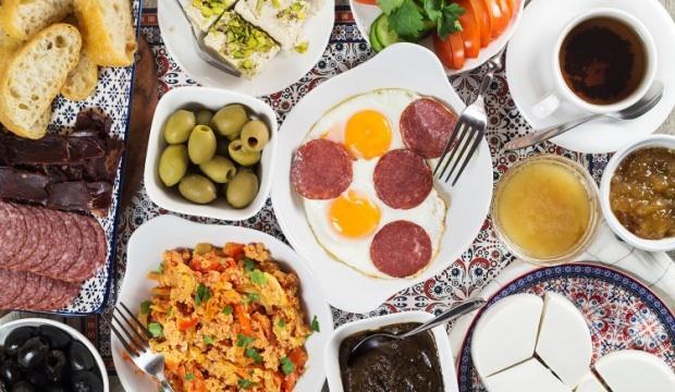 Diyete uygun kahvaltı nasıl yapılır?