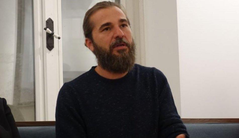 Ünlü oyuncu Engin Altan Düzyatan'a zorla getirilme kararı