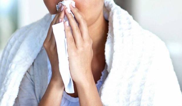 Akut bronşit nedir? Evde tedavi yöntemleri nelerdir?