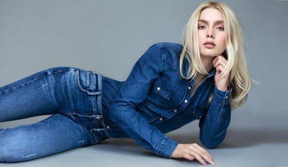 Aleyna Tilki reklam yüzü oldu! 1 milyon TL...