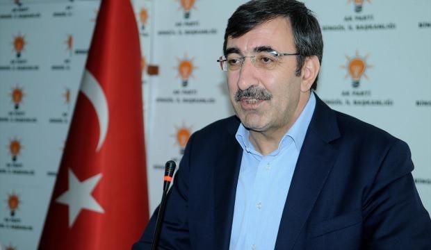 """""""Türkiye hiçbir zaman dayatmaları kabul etmedi"""""""