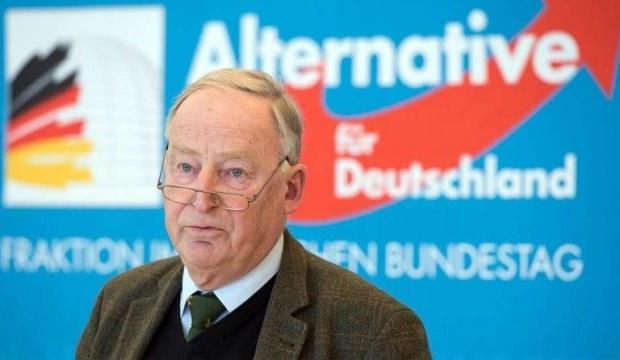 Faşist Alman parti liderinden Hitler alıntısı!
