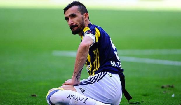 Mehmet Topal'dan Beşiktaş açıklaması!