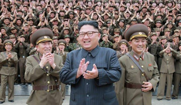 Yeni açıklamalar: Kuzey Kore'ye yaptırıma devam!