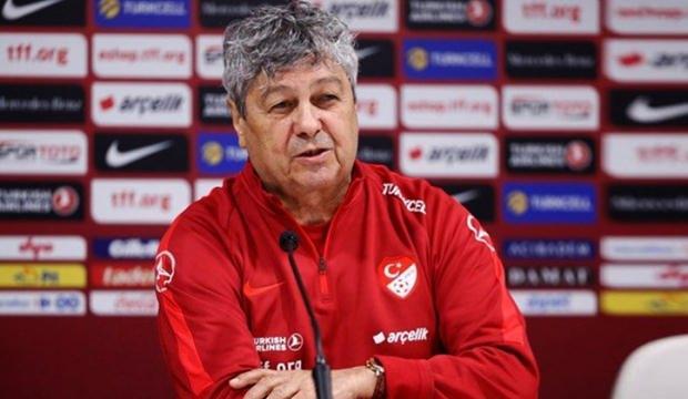"""Romanya'dan  flaş iddia: """"Lucescu Dönmek istiyor"""""""