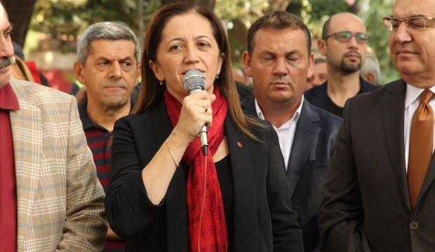 DİSK Genel Başkanı Çerkezoğlu, Kırklareli'nde