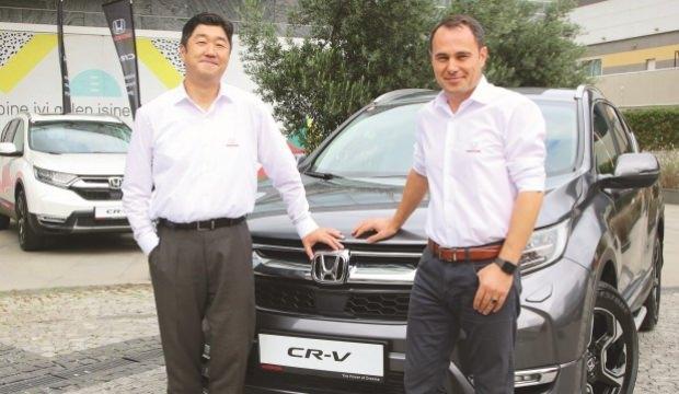 Civic hibrit 2021'de geliyor