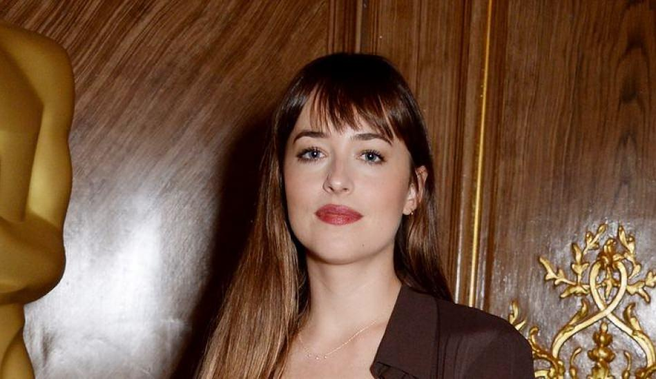 Hollywood yıldızından akademik kadınlar etkinliği