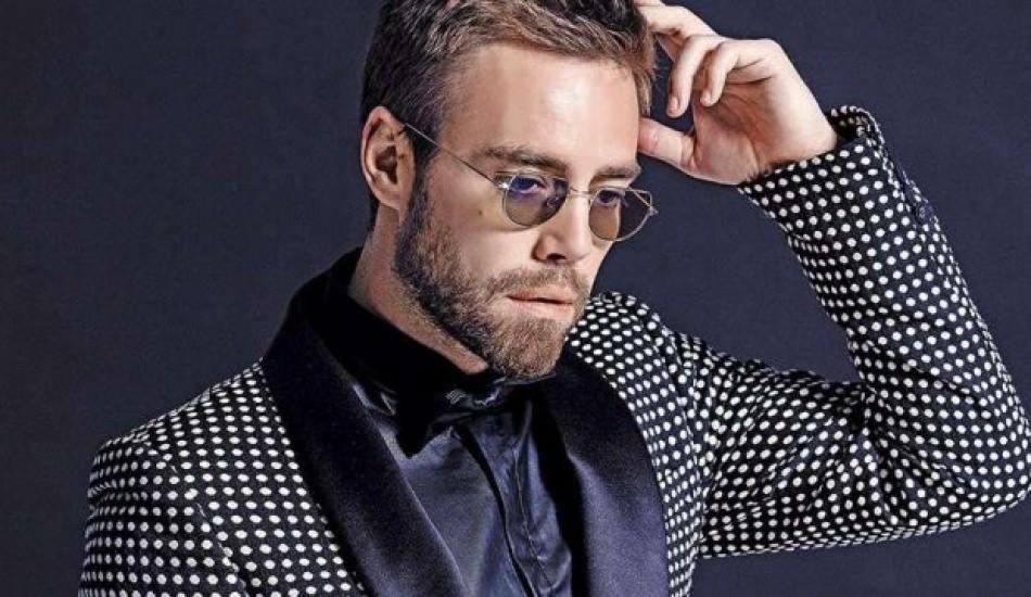 Murat Dalkılıç hayranını konsere davet etti