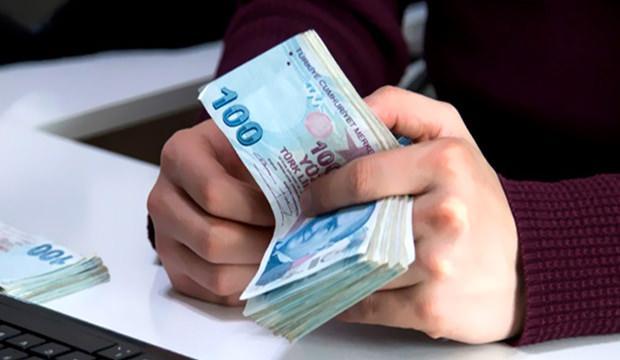 Emekliye ek ödeme zam ne kadar? Aylık 2000 bin TL maaş alana en az 180 TL...