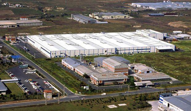 500 milyonluk dev fabrika faaliyete geçti!
