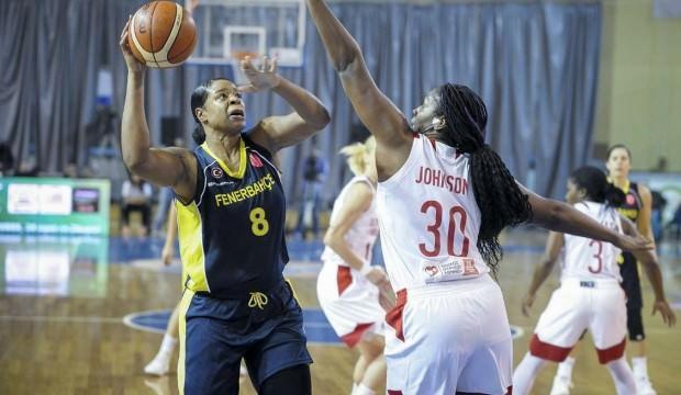 Fenerbahçe, Kadınlar Euroleague'e iyi başladı